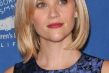 an awesome short bob hairstyle