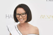 12 a classic flipped-under bob haircut looks good for all face shapes and is timeless