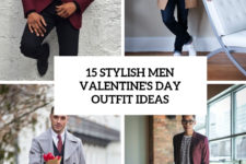15 stylish men valentines day outfit ideas cover