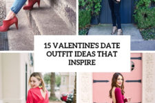 15 valentine's date outfit ideas that inspire cover
