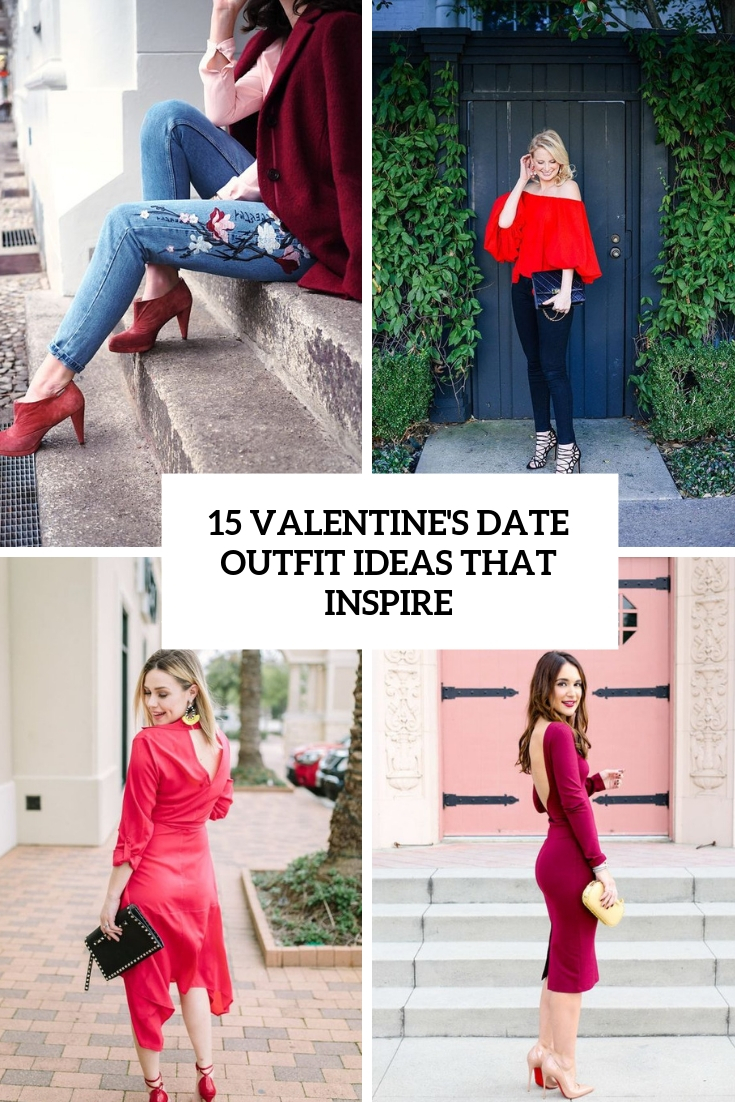 valentine's date outfit ideas that inspire cover