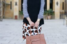 cute pencil skirt is a great all-arounder