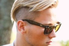 07 a combover undercut hairstyle is a tasteful idea adapted to modern trends