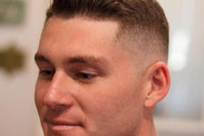 08 a long high and tight haircut with edge up looks fresh and catchy