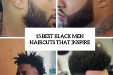 15 best black men haircuts that inspire cover