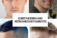 15 best modern and retro military haircuts cover