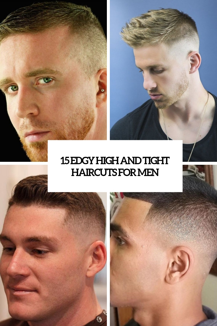 edgy high and tight haircut for men cover