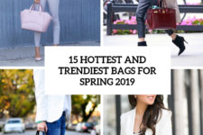 15 hottest and trendiest bags for sprign 2019 cover