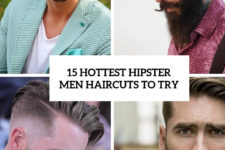 15 hottest hipster men haircuts to try cover