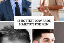 15 hottest low fade haircuts for men cover