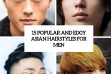 15 popular and edgy asian hairstyles for men cover