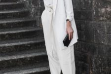 all white party look