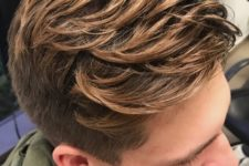 12 beige blonde balayage highlights are great to make your hair more dimensional and voluminous