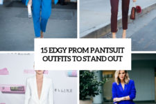 15 edgy prom pantsuit outfits to stand out cover