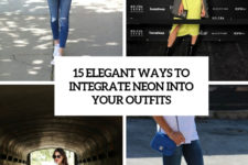 15 elegant ways to integrate neon into your outfits cover