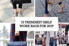 15 trendiest girls work bags for 2019 cover