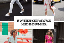 15 white shoes pairs you need this summer cover