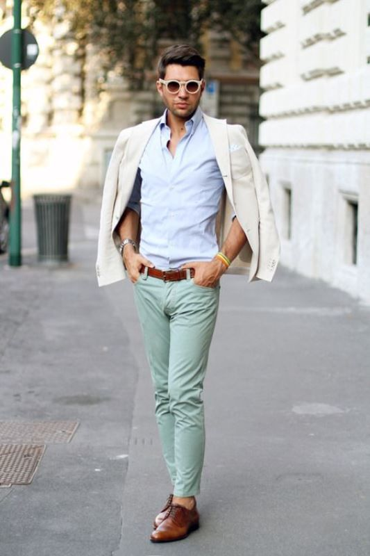 The Best Men Outfit Ideas of May 2019