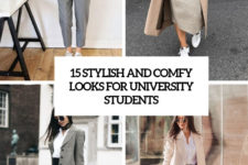 15 stylish and comfy looks for university students cover