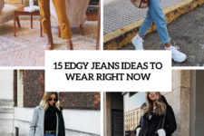 15 edgy jeans ideas to wear right now cover