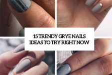 15 trendy grye nails ideas to try right now cover