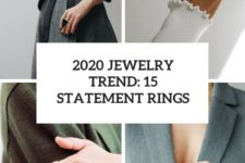2020 jewelry trend 15 statement rings cover