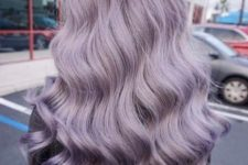 23 colder or warmer shades of lilac look totally different and you should find your best tone