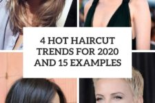 4 hot haircut trends for 2020 and 15 examples cover