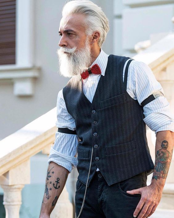 75 The Best Men Hairstyle Ideas of 2019