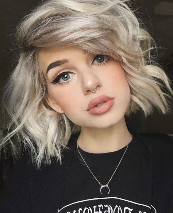 Picture Of best nose piercing 2019