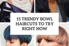 15 trendy bowl haircuts to try right now cover