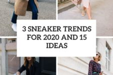 3 sneaker trends for 2020 and 15 ideas cover