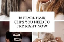 15 pearl hair clips you need to try right now cover