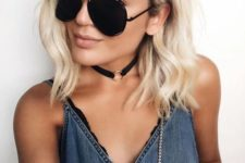 05 aviator sunglasses are classics that never goes out of style, they are always chic and trendy