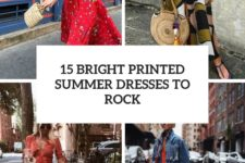 15 bright printed summer dresses to rock cover