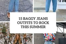 15 baggy jeans outfits to rock this summer cover