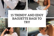 15 trendy and edgy baguette bags to try cover