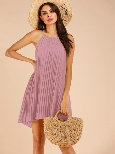 With straw hat and straw tote bag