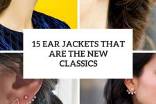 15 ear jackets that are the new classics cover