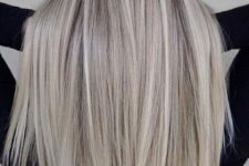 icy blonde airtouches makes a hairstyle cooler
