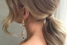 11 forget about such additional volume on top or somewhere else to make your look more natural