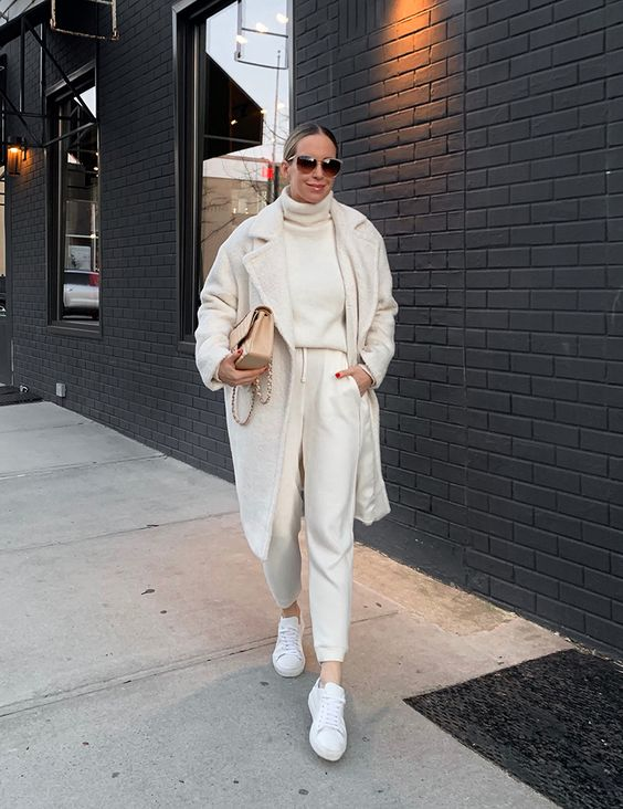 The Best Women Outfit Ideas of November 2020