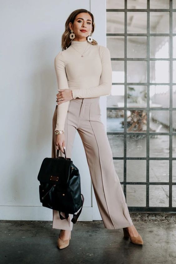 The Best Women Outfit Ideas of February 2021