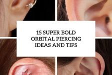15 super bold orbital piercing ideas and tips cover