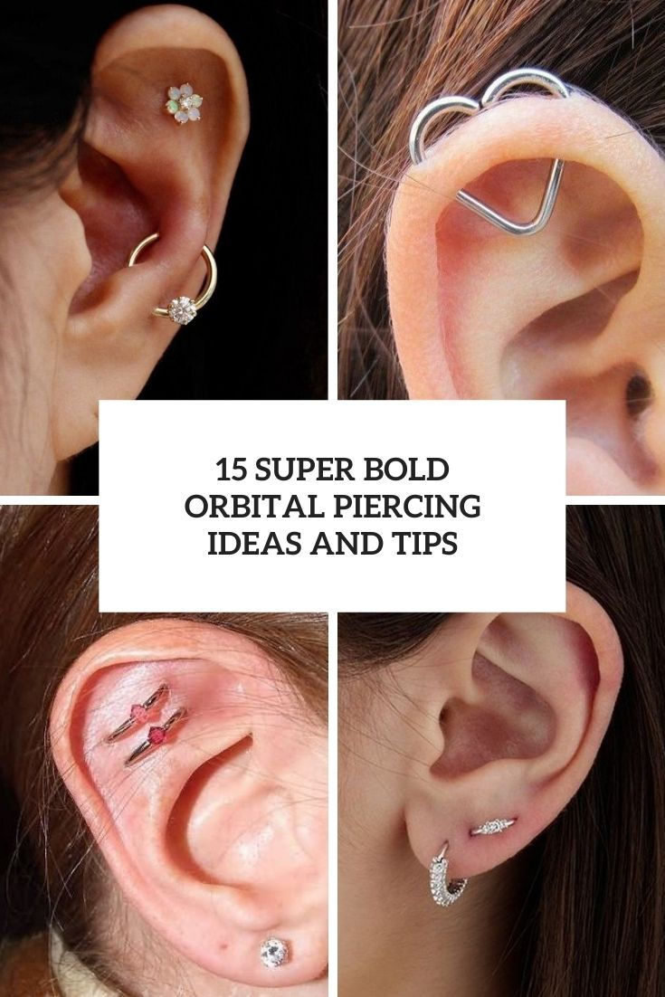 super bold orbital piercing ideas and tips cover