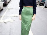 21 Cropped Sweaters That You Can Wear Today