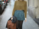 21 Cropped Sweaters That You Can Wear Today20