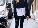 21 Cropped Sweaters That You Can Wear Today4