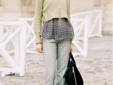 21 Cropped Sweaters That You Can Wear Today9