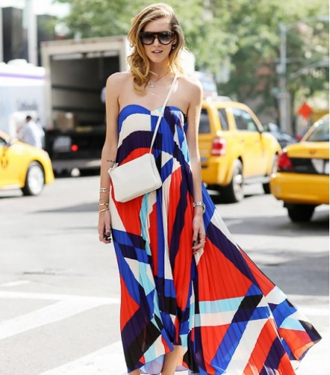 Dresses To Wear All Spring And Summer